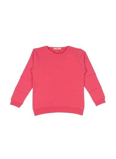 Cigit Sweatshirt Kırmızı